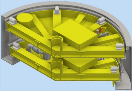 Subsea tooling design